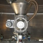 STB Pulse Flow Pneumatic Conveying System