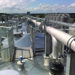 50. Negative Pressure Conveying System STB