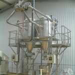Automated Batch Weighing Feeding STB Engineering Ltd