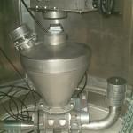 54. STB Engineering Pulse Flow Dune Flow Conveying Methods