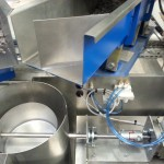 Automated Feeding Solutions STB Transfer Systems