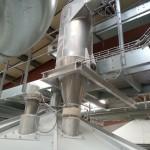 STB Volumetric Feeders and Dosing Screws Bulk Transfer