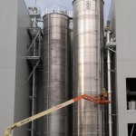Bulk Material Storage Solutions STB Engineering