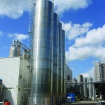 STB High Quality Bulk Handling Systems for the Food Industry