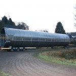 STB Engineering Silo Manufacture Stroud Gloucestershire