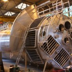 STB engineering hygienic storage solutions storage silos