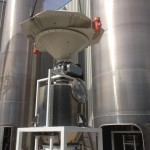 STB Blending Cone Silo Discharge Systems and Solutions