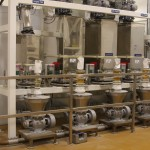 Bulk Automated Materials Weighing STB Engineering