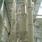 Automated Weigh and Feeding STB Bulk Transfer