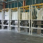 STB Bulk Bag Discharge Solutions