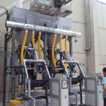 Automatic Vertical Double Bag Machines STB Engineering