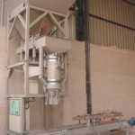 Bag Filling Machine STB Engineering Limited