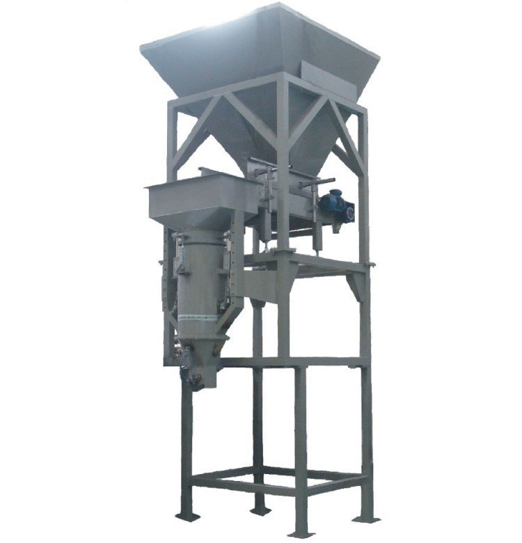 STB Engineering Open Top Bag Filling Station