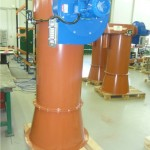 STB engineering dust filtration systems dust collectors