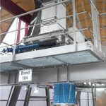 dust collection dust extration solutions STB engineering dust filtration