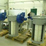 hennlich engineering dust collectors STB engineering