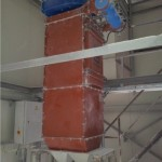 dust collection STB engineering dust filtration dust management solutions