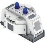 Rotation Mixing Machine STB Engineering