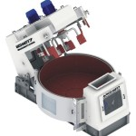 Rotational Paddling Mixing Machine STB