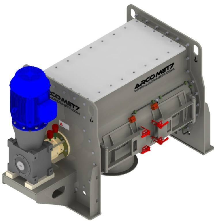 Mortar Mixers Plaster Mixing STB Engineering