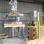 Pallet Handling Conveying Systems STB Engineering