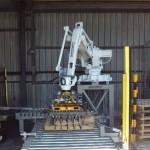 Robotic Palletizing Machines STB Engineering