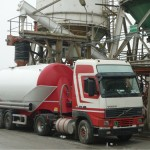 STB telescopic loading spouts materials transfer bulk transfer
