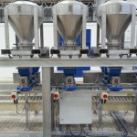 STB Batch Weighing Conveying Systems