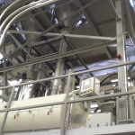 Bulk Handling Material Transfer STB Engineering Plastics Polymers