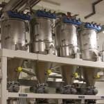 Bulk Materials Weighing STB Transfer Feeding