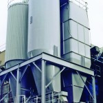 STB engineering food storage silos and discharge systems