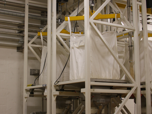 Bulk Materials Handling Equipment Amp Pneumatic Conveying