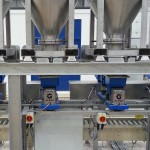 Bulk Weighing Bulk Feeding STB Engineering