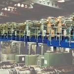 STB Bulk Materials Handing Pneumatic Conveying