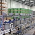 STB Chemicals Bulk Handling Conveyors