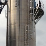 High Quality Silo Construction and Maintenance STB Engineering