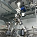 Bulk Materials Feeding STB Engineering