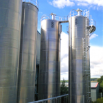 Silos and Discharge Systems STB